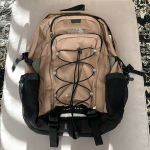 The North Face Sure Shot Backpack